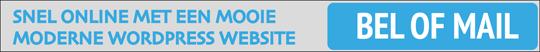goedkoop website laten maken